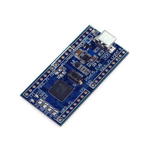 PSoC5 EVBキットR3 (CY8C5267LTI-LP089搭載)