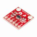 MCP4725搭載D/Aコンバータモジュール(I2C通信)