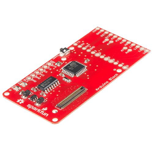 Intel Edison Block - Arduino--販売終了