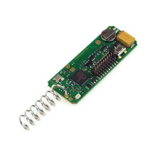 EnOcean 温度センサ STM431J--販売終了