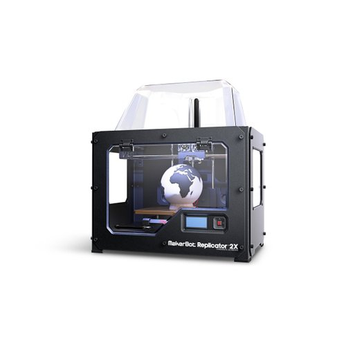 MakerBot Replicator 2X--販売終了