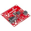 SparkFun Sunny Buddy: MPPT式ソーラー充電器
