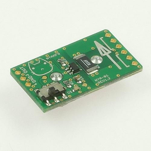 簡易型電流プローブ NYA-01-200--販売終了