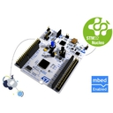 ST Nucleo Board STM32L053R8T6