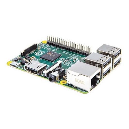 Raspberry Pi 2 Model B(Element14製)--販売終了