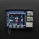PiTFT Mini Kit - Raspberry Pi用2.2インチTFT