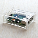 ProjectBox for Raspberry Pi Model B+/2/3 Model B--在庫限り