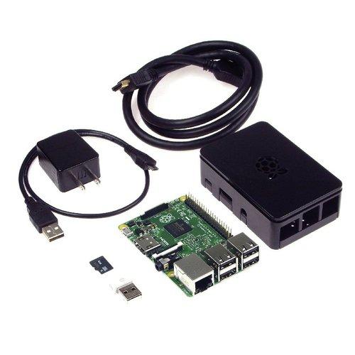 Raspberry Pi 2 スターターキット(無線版)--在庫限り