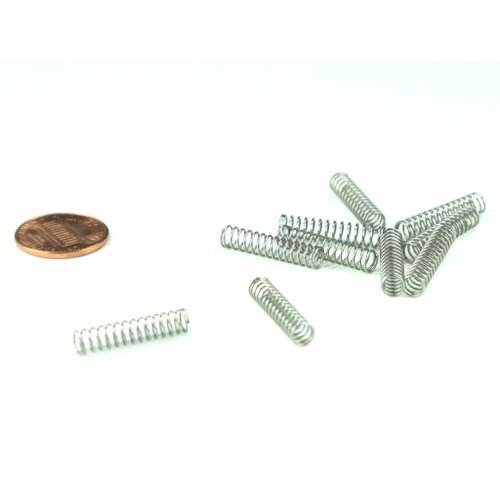 PCBGRIP Compression Spring(10個入り)--在庫限り