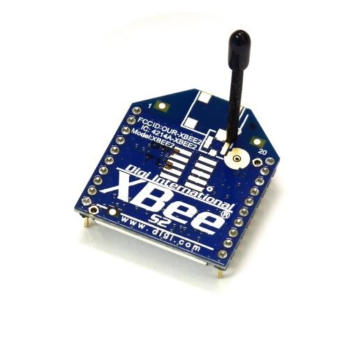 XBee ZB / ワイヤアンテナ型--販売終了