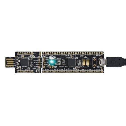 CY8CKIT-059 PSoC 5LP Prototyping Kit
