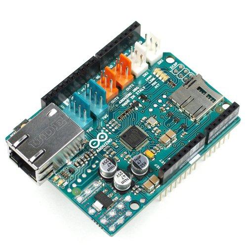 Arduino イーサネットシールド2