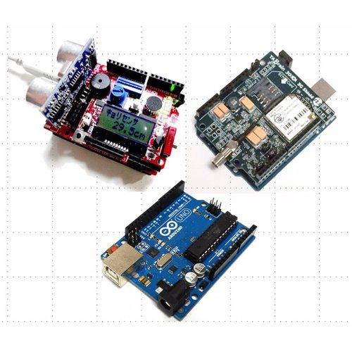 M2M/IoT教材キットV2.0--販売終了