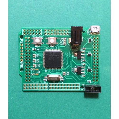 Universal Embedded Board for LPC11U68