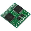 デュアルモータードライバVNH2SP30(最大14A、電流センサ内蔵)--在庫限り