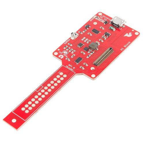 Intel Edison Block - Raspberry Pi B--在庫限り
