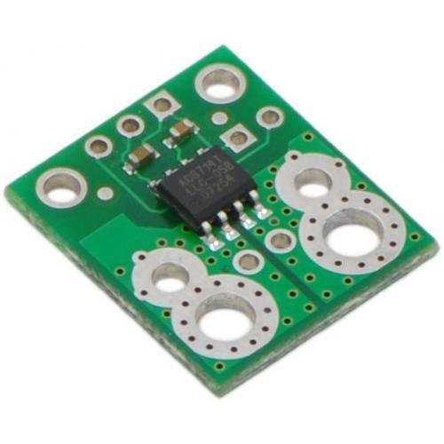 ACS714電流センサモジュール(-5A~+5A)