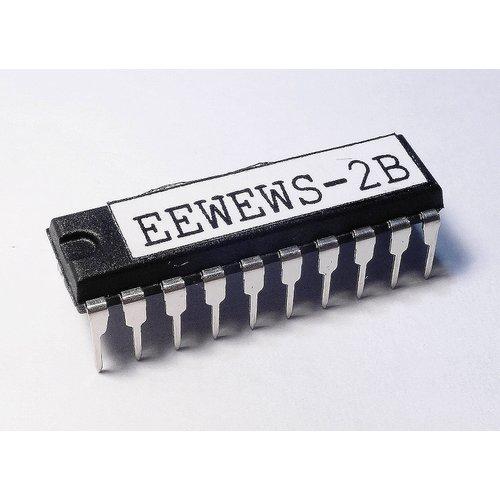 EEWEWS-2B 緊急地震速報信号・緊急警報信号 可聴音検知IC