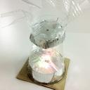 風で回るルームライト -光の屈折- 小二対象実験工作キット