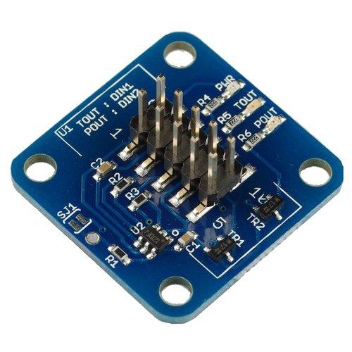 Touch Sensor for MESH GPIO