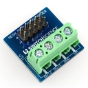 Motor Driver for MESH GPIO