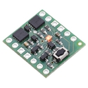 小型プッシュ電源スイッチ(2.2 V~20 V)