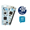 ST Nucleo Board STM32F303K8T6
