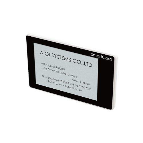 スマートカード SC1029L 電池レス