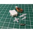 デジタルマイクロサーボ HK-5330