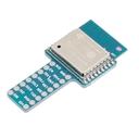 ESP-WROOM-02ピッチ変換済みモジュール《T型》