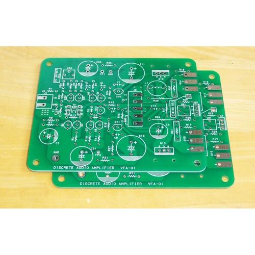 ディスクリート パワーアンプ基板 VFA-01