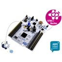 ST Nucleo Board STM32F410RBT6