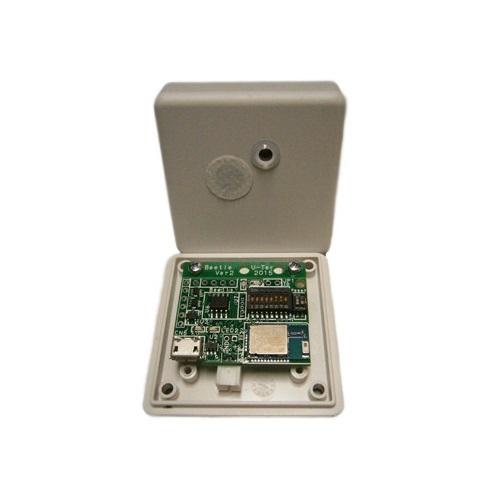 無線温度計モジュール Beetle Ver. 2.0