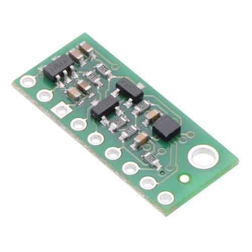 LIS3MDL搭載 3軸磁気センサ