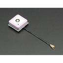 uFL接続 15mm GPS用アンテナ