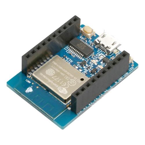 ESPr® Developer(ピンソケット実装済)