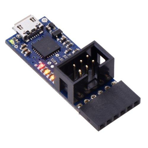Pololu USB AVRプログラマ v2--在庫限り