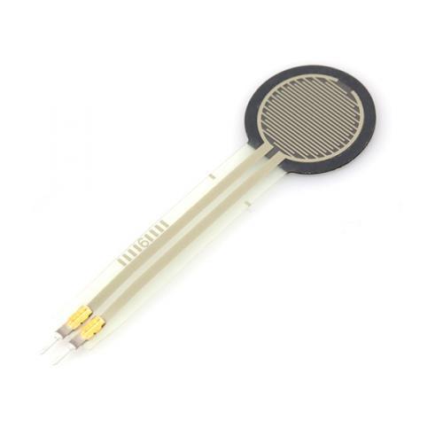 感圧センサ円形0.5インチ