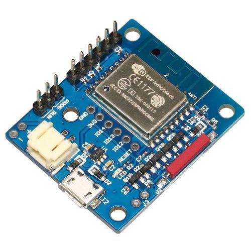 ESPr® Door Sensor