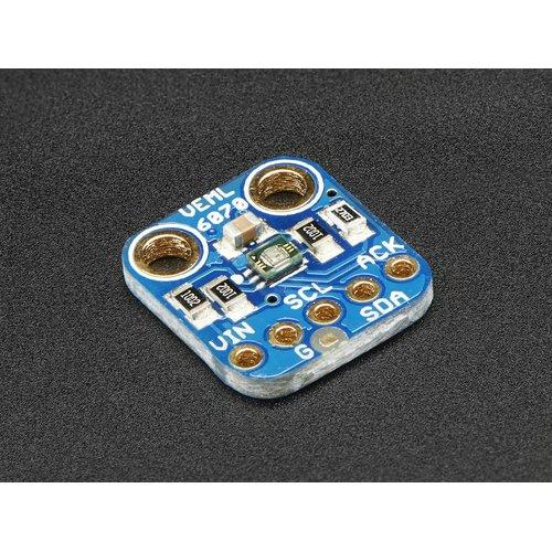 VEML6070搭載 UVセンサボード