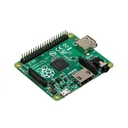 Raspberry Pi Model A+ 512MB版(Element14製)