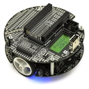 m3pi Robot with mbed Socket