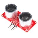 超音波距離センサモジュール HC-SR04(SparkFun販売品)