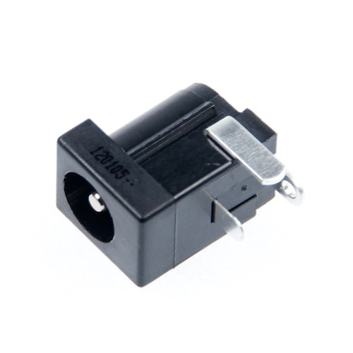 2.1mm標準DCジャック
