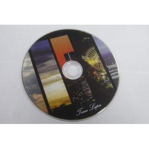 TimeLapse (Blu-ray Disc)