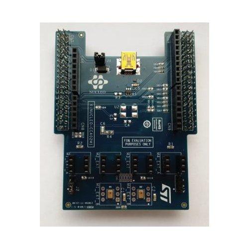 X-Nucleo デジタルMEMSマイクボード CCA02M1--在庫限り