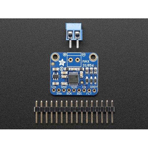 MAX31856搭載 熱電対アンプモジュール