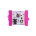 littleBits Light Sensor ビットモジュール