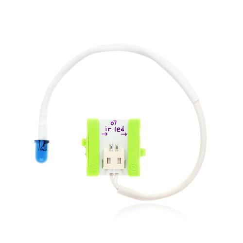 littleBits IR LED ビットモジュール