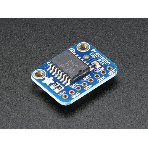 DS3231搭載 高精度RTCモジュール